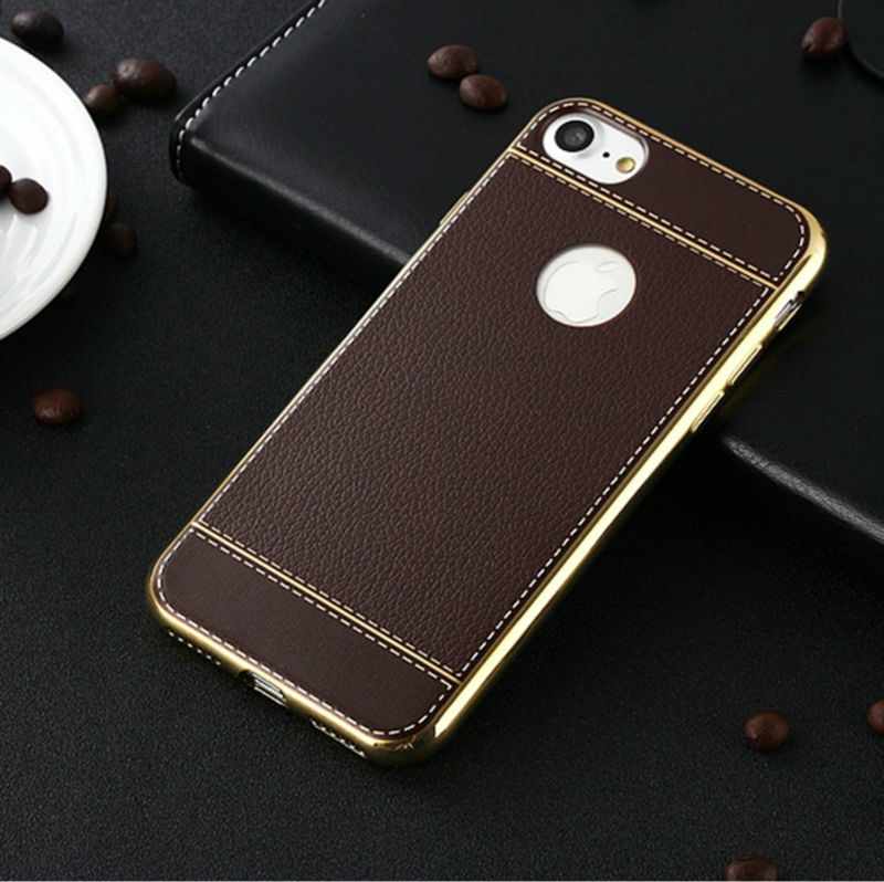 Black Red Colors Case Cover For iphone 7 7 plus 6 6s 4.7 5 5s 5se Luxury PU Leather Resistente Phone Bags Housing