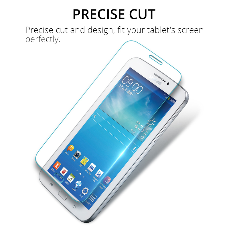 Tempered Glass Screen Protector for Samsung Galaxy Tab 3 8.0-Inch SM-T310