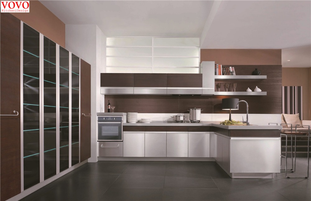 Affordable Kitchen Cabinets Factory