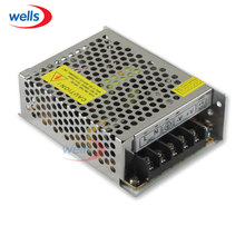 60W 5V 12A Switching Power Supply Unit 120/240VAC LED Strips Pixels CCTV PSU multiple delivery 60w 12v 9ch cctv power supply