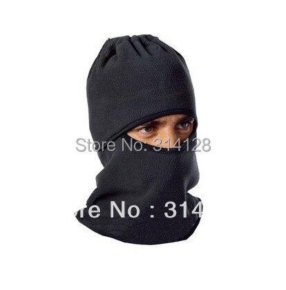 5pcs/lot fleeces earmuffs cap, winter ski mask, outdoor riding mask, protectin