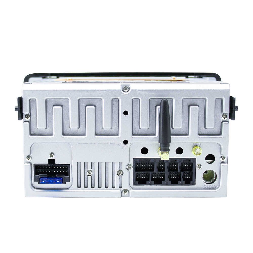 アンドロイド 9.0 2Din 車マルチメディアプレーヤー AutoRadio アウディ A3 8 1080P S3 RS3 スポーツバック 2003 2004 2005 2006 2007 2008 2009 2010 2011DVD