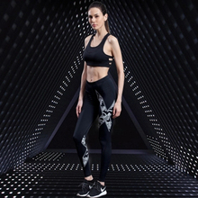 2017 EVS Compression Pants For Women Girls Athletic Yoga Running Base Layer Leggings Tights