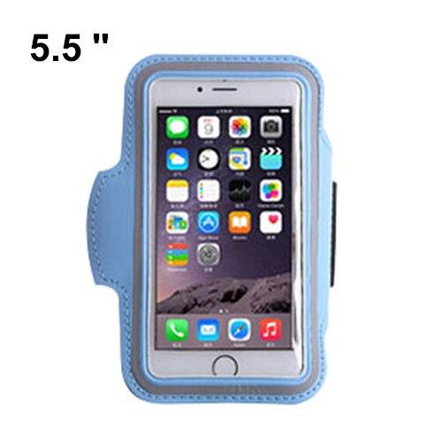 Light Blue Huawei phone 5c56bd78b3987