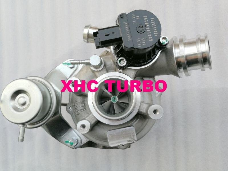Nouveau véritable VOFON VT01 BYD476ZQA-1118100 1380000077 Turbo turbocompresseur pour BYD Surui G6 Qin chanson S7 BYD476ZQA 1.5T 113KW