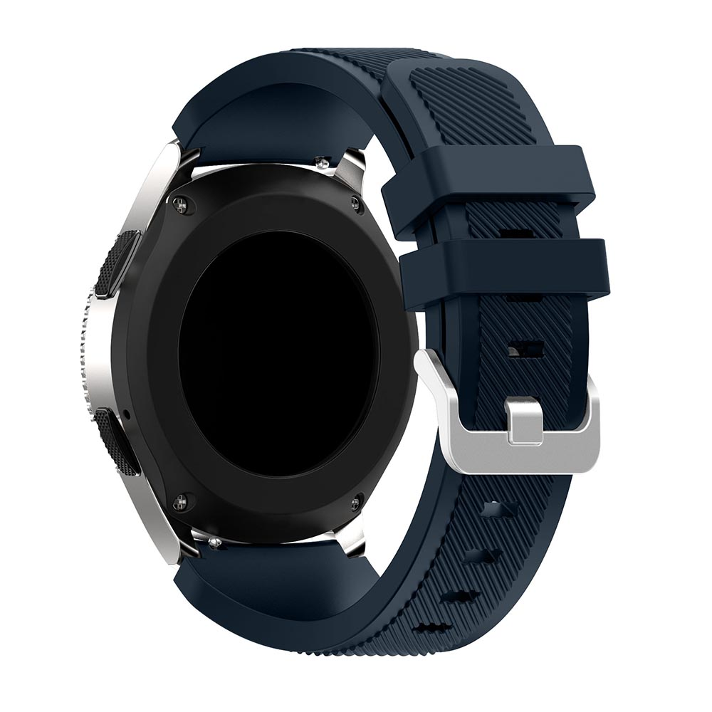 Image 3 - Watchband Strap Band for Xiaomi Huami Amazfit Pace/Stratos 2 2s/GTR 47mm Bracelet 22mm Silicone Wristband for Samsung Watch 46mm-in Smart Accessories from Consumer Electronics