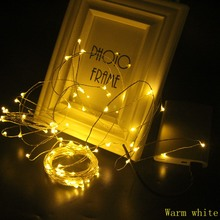 Christmas Lights USB 5V 20m 10m 5m LED String Sliver Light Waterproof Fairy Lamp For Party Wedding Holiday LED Lights Garland De цена и фото