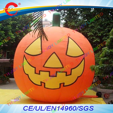 free air shipping to door10fth jack o lantern halloween decoration outdoor giant inflatable pumpkin - Outdoor Inflatable Halloween Decorations