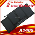 """Brand New Original Genuine Battery A1405 For MacBook Air 13"""" A1369 Mid 2011 A1466 Mid 2012"""