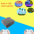 Double play projection consoles Super nes game machine parent-child game machine home game built-in 180 1