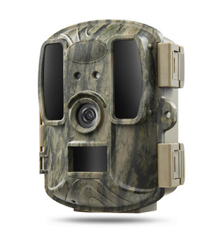 Fabricante Balever 0,6 S gatillo 12MP 1080P infrarrojos caza cámaras de rastreo infrarrojo IP66 sin Flash Timelapse lente de vidrio