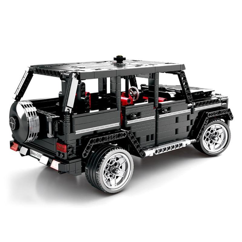 1343Pcs Legoes Technische Auto Modell Bausteine Ziegel Sets DIY Creator Pädagogisches Spielzeug Für Kinder Jungen Weihnachten geschenke-in Sperren aus Spielzeug und Hobbys bei  Gruppe 2