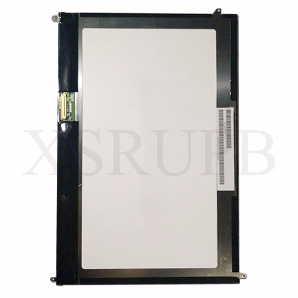 10.1 LCD Screen For Huawei MediaPad 10 FHD S10-101 S10-101u S10-101w LCD display for huawei mediapad 10 link s10 201u s10 201wa new lcd display panel screen monitor replacement 100