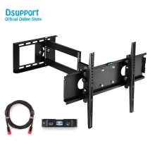 Articulating TV Wall Mount Bracket for 26