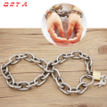 55cm Smooth Alloy Metal handcuffs bondage sex toys, Adult restraint steel wrist cuffs sex products,Bound sex Toys adult product