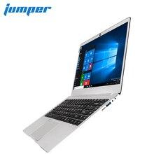 Larger Storage Jumper EZbook 3L pro laptop 14 inch FHD notebook Intel Apollo Lake N3450 6GB RAM 64GB eMMC 64GB SSD ultrabook