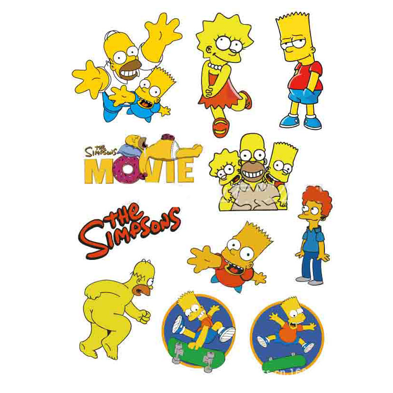 A4-020-Cartoon-The-Simpsons-Family-Homer-J-Simpson -Bart-Lisa-Car-Decal-Luggage-Laptop-Skin.jpg