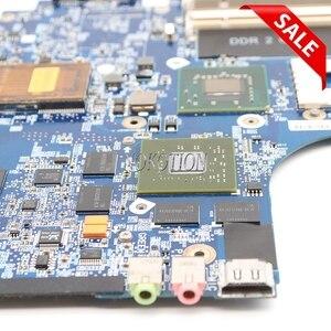 Image 4 - Материнская плата NOKOTION для ноутбука samsung R70 NP R70, материнская плата DDR2, бесплатный процессор, протестирована полностью