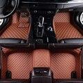 Автомобильные коврики для Hyundai  все модели solaris ix35 30 25 Elantra MISTRA gransantafe accent  автостайлинг  коврики для ног на заказ