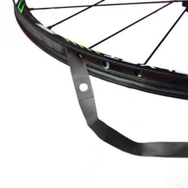 High Quality Mountain Bike Rubber Bicycle Rim Tape Inner Tube