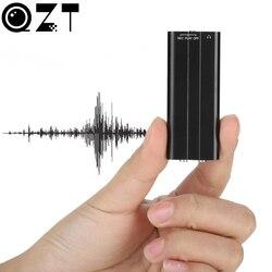 Mini Clip Professional USB Recording Pen 8GB Voice Activated Digital Audio Voice Recorder MP3 Music Player