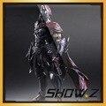 [Mostrar. Z Store] Square Enix Jogue Arts Kai Atemporal Sparta Figura de Ação Batman