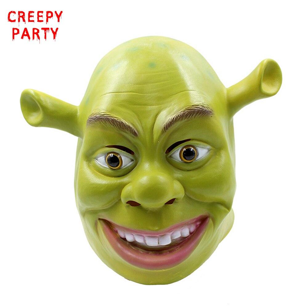 Online Get Cheap Realistic Latex Masks -Aliexpress.com | Alibaba Group