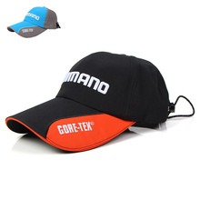Новинка 2018 года SHIMANO Рыбалка кепки летняя шляпа солнцезащитный крем дышащий анти москитные анти-УФ на открытом воздухе свет SHIMANOS Бесплатная доставка