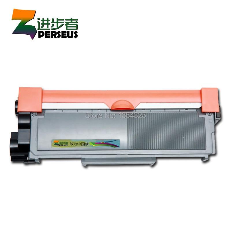 ФОТО PZ-2360 black cartridge For Brother TN-2360 TN2360 toner cartridge HL-L2320D HL-L2360DN DCP-L2520D DCP-L2540DW MFC-L2700D/L2700