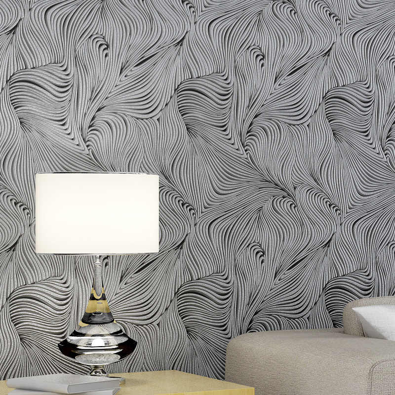 3d Home Wallpaper Hd Wallpaper Pattern Arc Deep Embossed Bedroom Modern Home Decor Ideas Wall Designs Sitting Room Furniture Aliexpress,Yard Decorations Cheap Easy Diy Outdoor Christmas Decorations