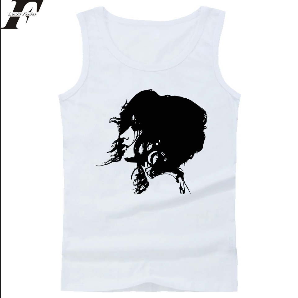 Tops & Tees Camila Cabello Havana Fans Tank Tops Men/women Gym Clothing Sleeveless Workout Tank Top Casual Print Vest