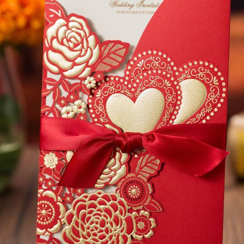 Таможенника прикольные, свадебная открытка красная