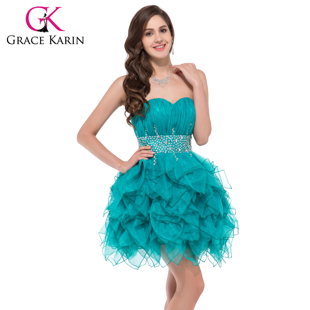 Prom dress turquoise | Style prom dress