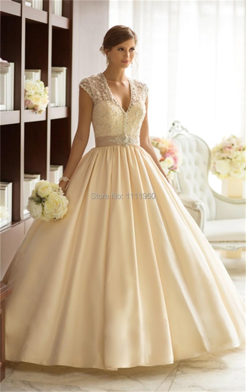 Sheer Top Wedding Dress 20 daring and wearable sheer wedding