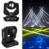 2pcs Best Quality 230W 7R Beam Moving Head Light /Touch Screen DMX512 Stage Effect Lights /230W Spot Light Bar Disco DJ Lighting