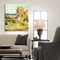 Abstract art Famous paintings Modern art vincent van gogh oil painting reproductions hand painted oil painting wall decoration