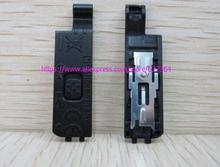 original Camera repair parts black s570 Cover for nikon COOLPIX s570 battery cover s570 door cover
