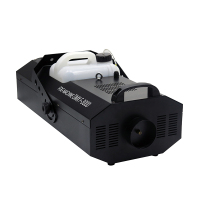 Wireless Remote Control 3000W Smoke Machine DJ DMX Stage Effect Professional LED Stage Equipment Fog Machine Christmas/Wedding