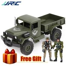 Presente Carro JJR/C brinquedos