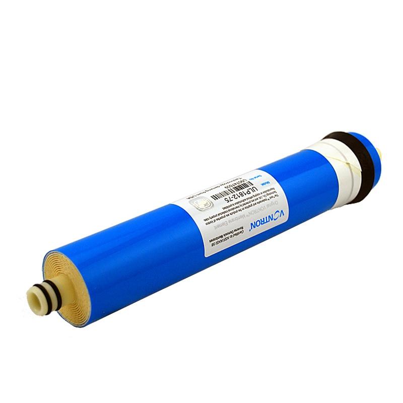 Vontron 75 gpd RO Membrane ULP1812-75 Reverse Osmosis Membrane for Water Filter