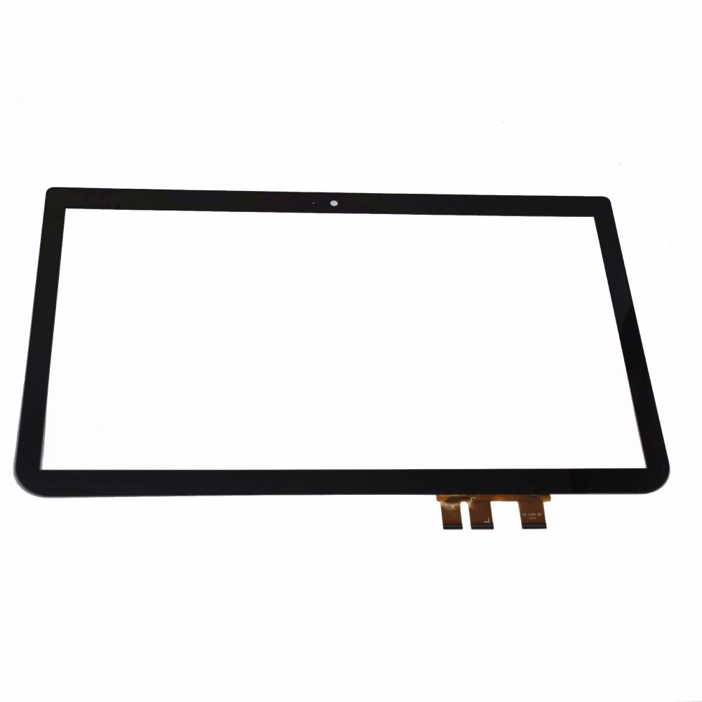 For Toshiba Satellite S50T-A S55T-A S55DT-A S50t-A493 S55T-A5238 S55t-A5534 S55DT-A5130 S55T-A5136 Touch Screen Digitizer Glass kalaisike linen universal car seat covers for luxgen all models luxgen 5 7suv 6suv u5 suv car styling accessories auto cushion