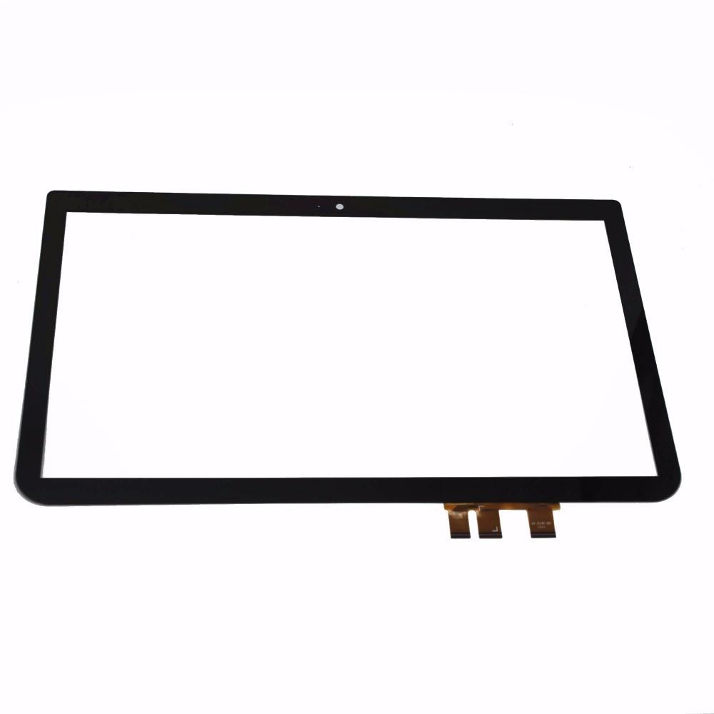 For Toshiba Satellite S50T-A S55T-A S55DT-A S50t-A493 S55T-A5238 S55t-A5534 S55DT-A5130 S55T-A5136 Touch Screen Digitizer Glass