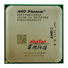 AMD AMD Phenom II X4 B97 3.2 GHz Quad-Core CPU Processor HDXB97WFK4DGM Socket AM3