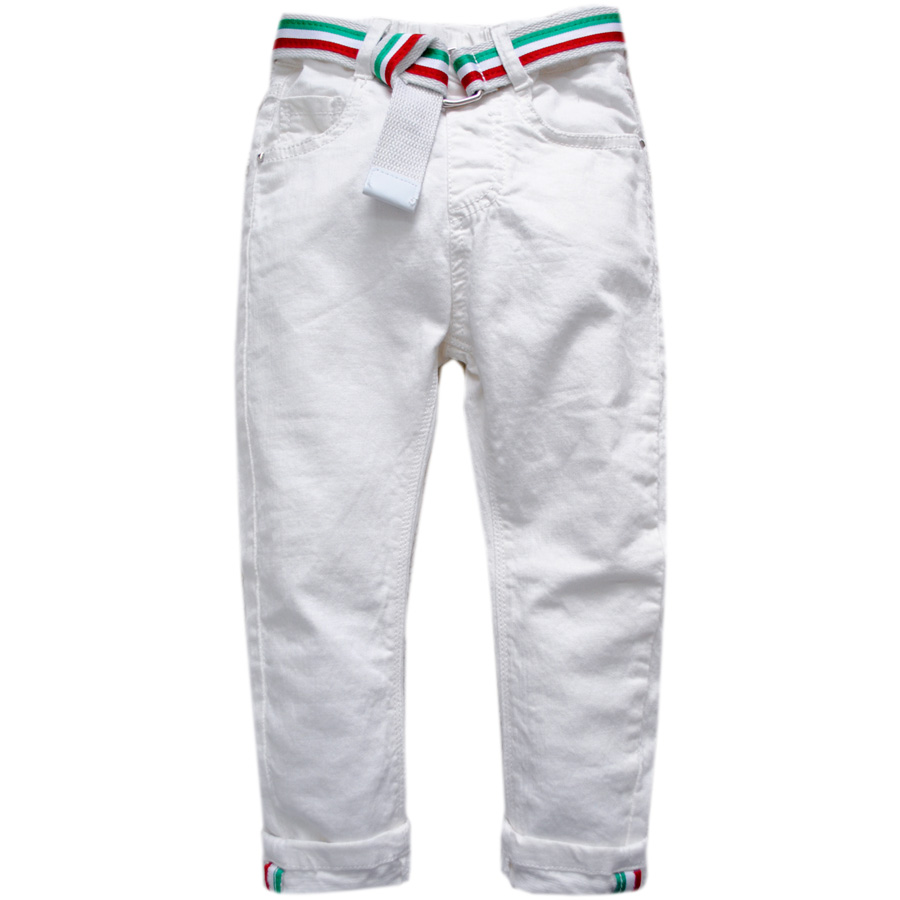 Popular Kids White Jeans-Buy Cheap Kids White Jeans lots from ...
