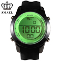 SMAEL Brand  Digital Watch Men LED Sport Watches Various Colors Wrist Watch Men Clock relogios masculino reloj hombre  WS1076