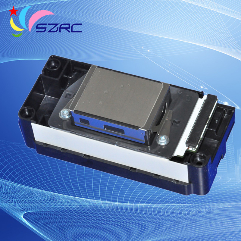 Original F160010 Print Head Compatible For Mutoh RJ900 RJ900C RJ900X RJ901C RJ1300 VJ1604 VJ1204 VJ1618 DX5 Printhead