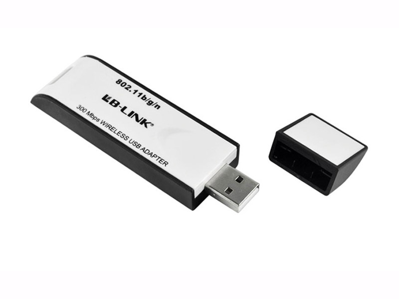 B Link 300Mbps USB Wifi Wireless Adapter 802.11 b/g/n for ...