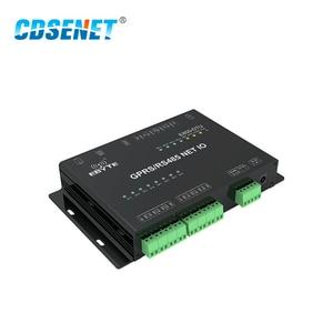 Image 5 - E850 DTU (4440 GPRS) GPRS Modem ModBus RTU TCP 12 Canali di Rete IO Controller RS485 Interfaccia