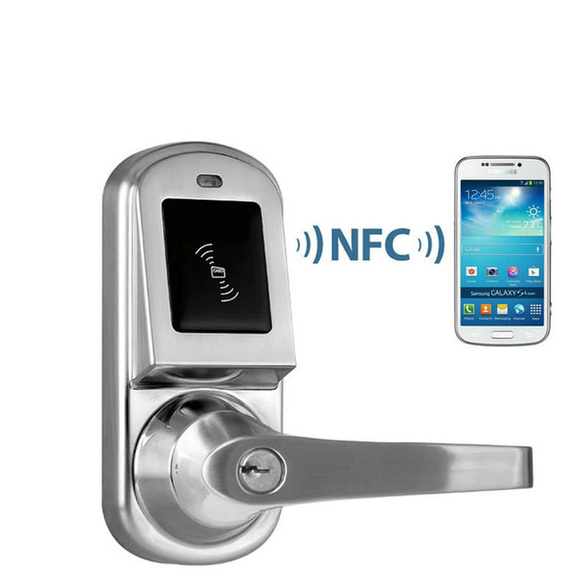 Charmant Mobile Phone Remote Control Smart Locks Electronic Door Locks Castle  Central Locking Safe Home Hotel Apartment