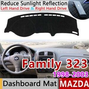 for Mazda Family 323 1998~2003